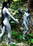 Avatar Porn Cartoon Pictures
